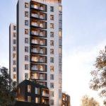 Apartamento en Viro, zona 11 (Opción 1)