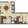 Apartamento en Museo San Mateo, zona 7 (Opción 3)