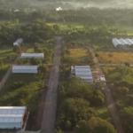 Terreno en Parque Industrial, Km.67, Escuintla
