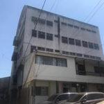 Edificio en zona 4