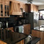Casa en Las Cascadas, zona 16