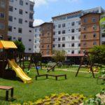 Apartamento Amueblado en Santa Maria de las Charcas, zona 11