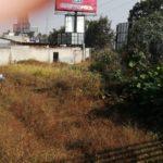 Terreno en Calzada Roosvelt, zona 7