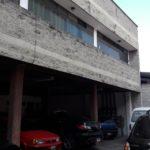 Edificio en zona 2