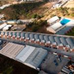Distribodegas en zona 4 de Mixco (Opción 3)