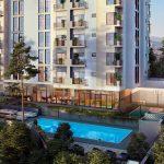 Apartamentos en Statera, zona 2 (Opción 1)
