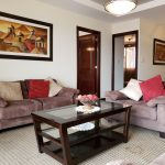 Apartamento Casa Rialto, zona 14 (Opción 3)
