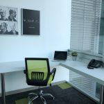 Oficinas en zona 15