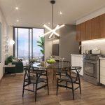 Apartamentos en zona 11 (Opción 2)