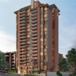 Apartamentos en zona 14 (Opción 1)
