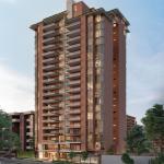 Apartamentos en zona 14 (Opción 2)