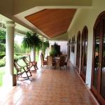 Casa en Las Luces, Carretera a El Salvador