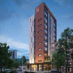 Apartamento en zona 4 (Opción 1)