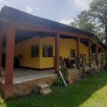 Casa en San Juan Sacatepéquez
