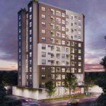 Apartamentos en zona 14 (Opción 3)