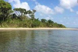 Terreno en Punta de Manabique, Izabal