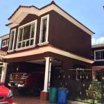 Casa en Las Victorias, Escuintla